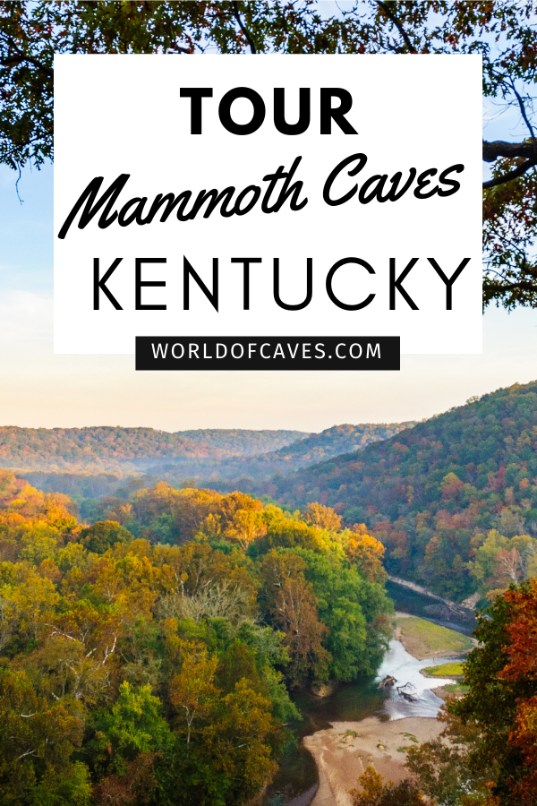 Ultimate Guide to Mammoth Cave, Kentucky (Tours, Pricing, History, Map)