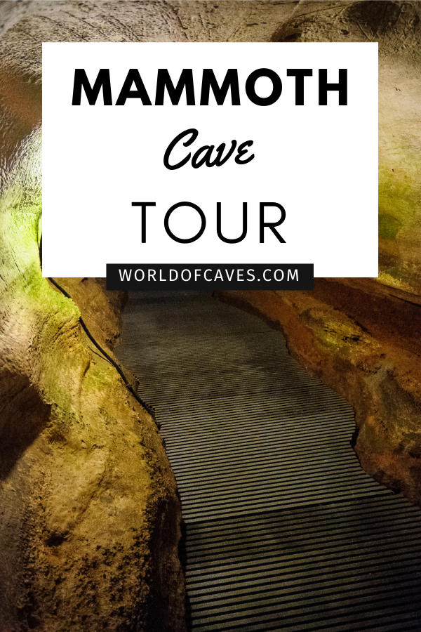 Ultimate Guide to Mammoth Cave, Kentucky (Tours, Pricing, History, Map) Mammoth cave tour