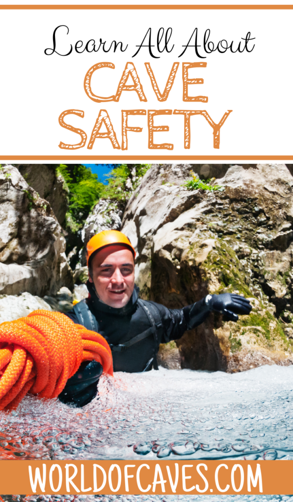 Cave Safety Tips