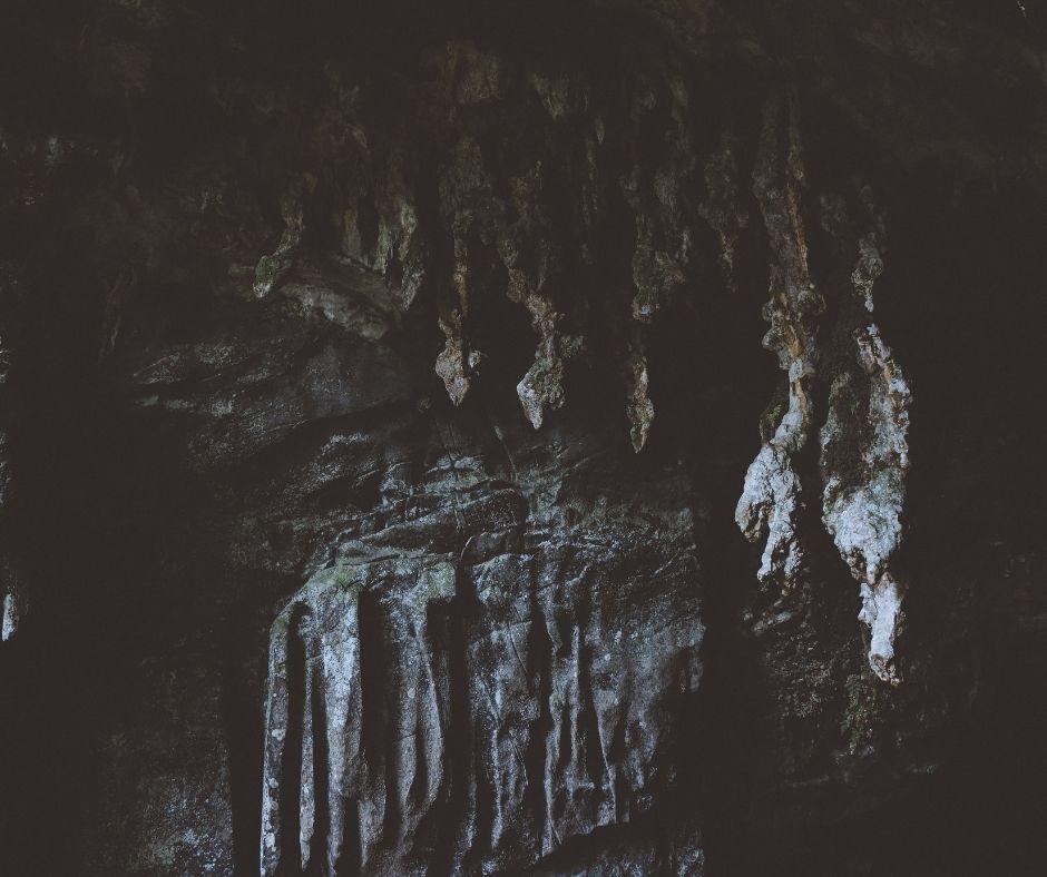 Salt Caves in Maine