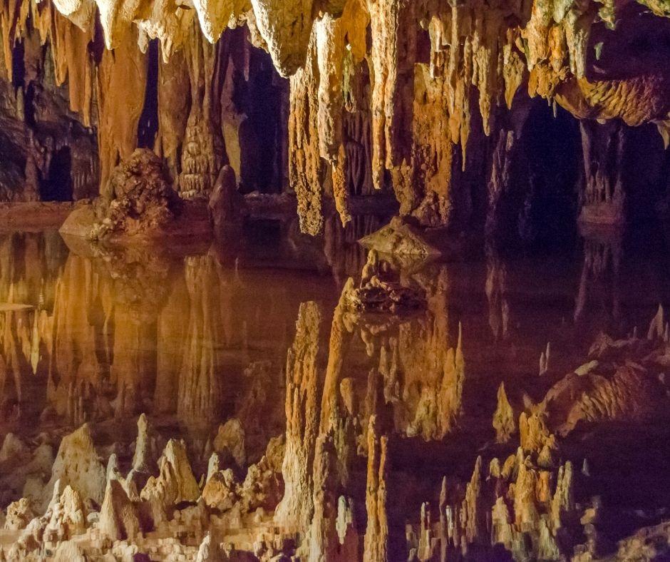 Bat Caves in Virginia