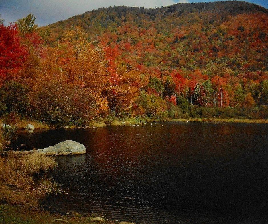 Best Caves in Vermont